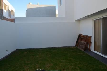 residencia en horizontes residencial slp
