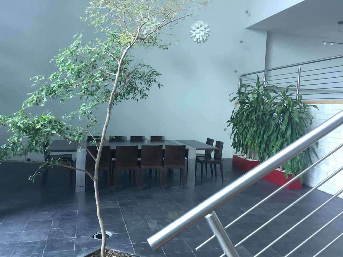 residencia en jardines del pedregal  en 4 niveles, perisur