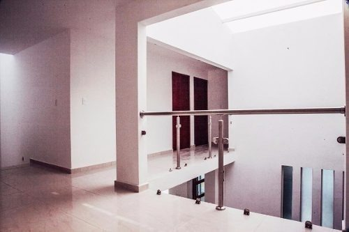 residencia en milenio iii, 3 recámaras, estudio, sala tv