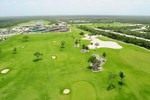 residencia en oasis 169 en venta en yucatan country club