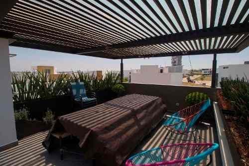 residencia en parque guanajuato, lomas de angelopolis