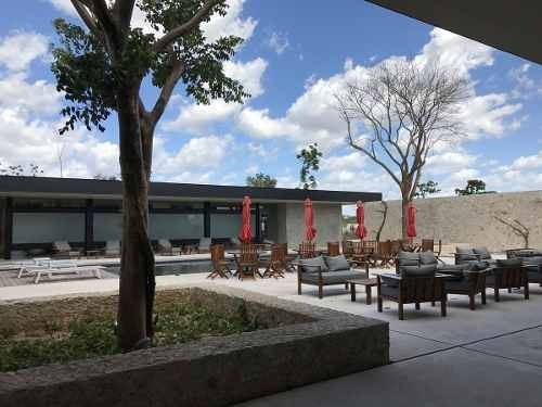 residencia en privada arborea l 121