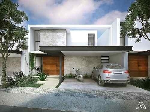 residencia en privada arborea tng4 (158) modelo b