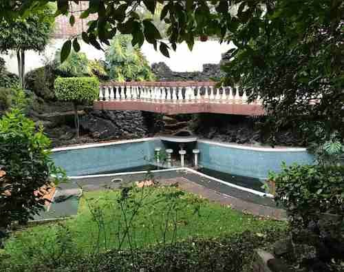 residencia en privada colonia tetlameya coyoacan