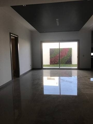 residencia en venta bosques de san francisco country club, chihuahua *