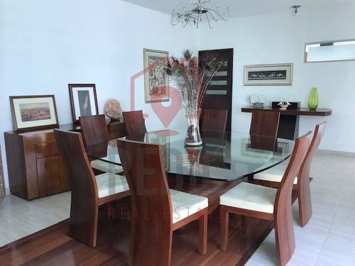 residencia en venta de 4 hab en ampliación huertas del carmen ln