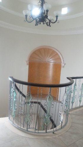 residencia en venta en col. chapultepec