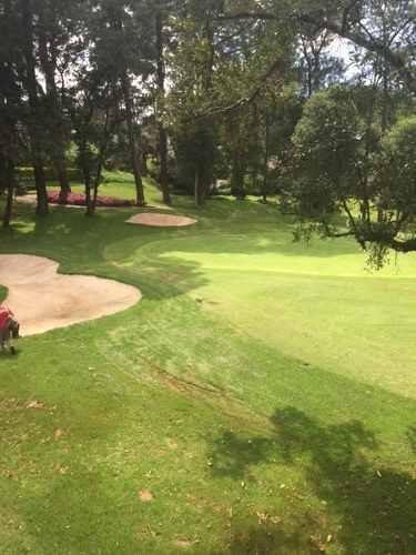 residencia en venta en el club de golf