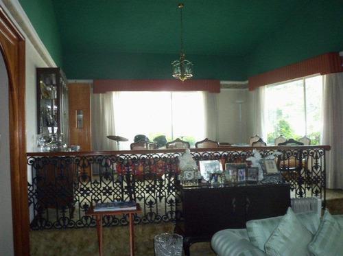 residencia en venta en fraccionamiento la calera