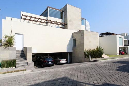 residencia en venta en fraccionamiento residencial la cima
