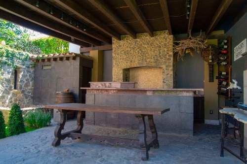 residencia en venta en hacienda de agua caliente, tijuana.