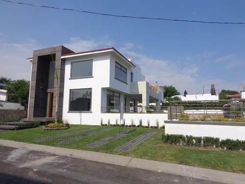 residencia en venta en lomas de cocoyoc.