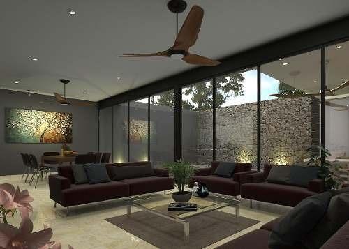 residencia en venta en privada astoria 51
