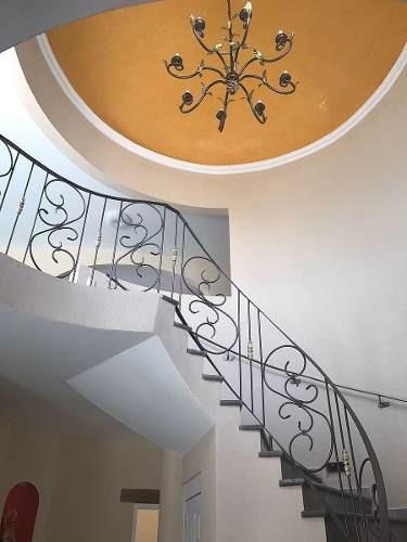 residencia en venta en san francisco totimehuacan
