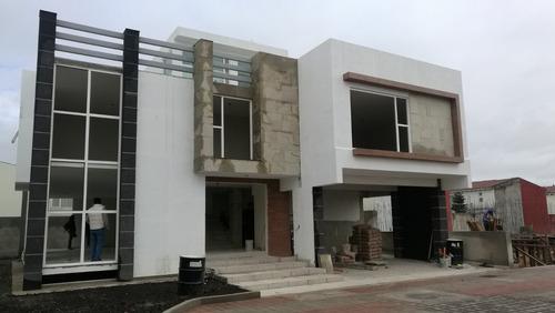 residencia en venta jardines bellavista, metepec