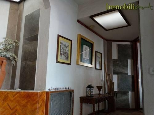 residencia en venta o renta en lomas de tecamachalco huixquilucan
