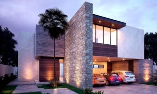 residencia en yucatan country club