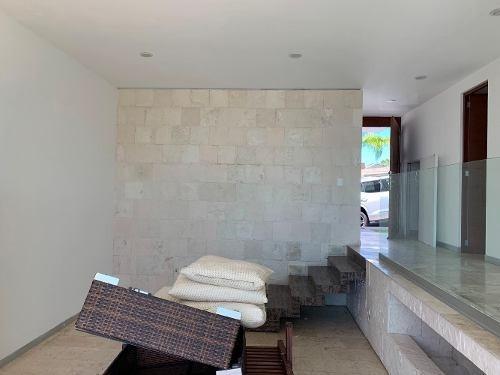 residencia estilo moderno al norte de cuernavaca
