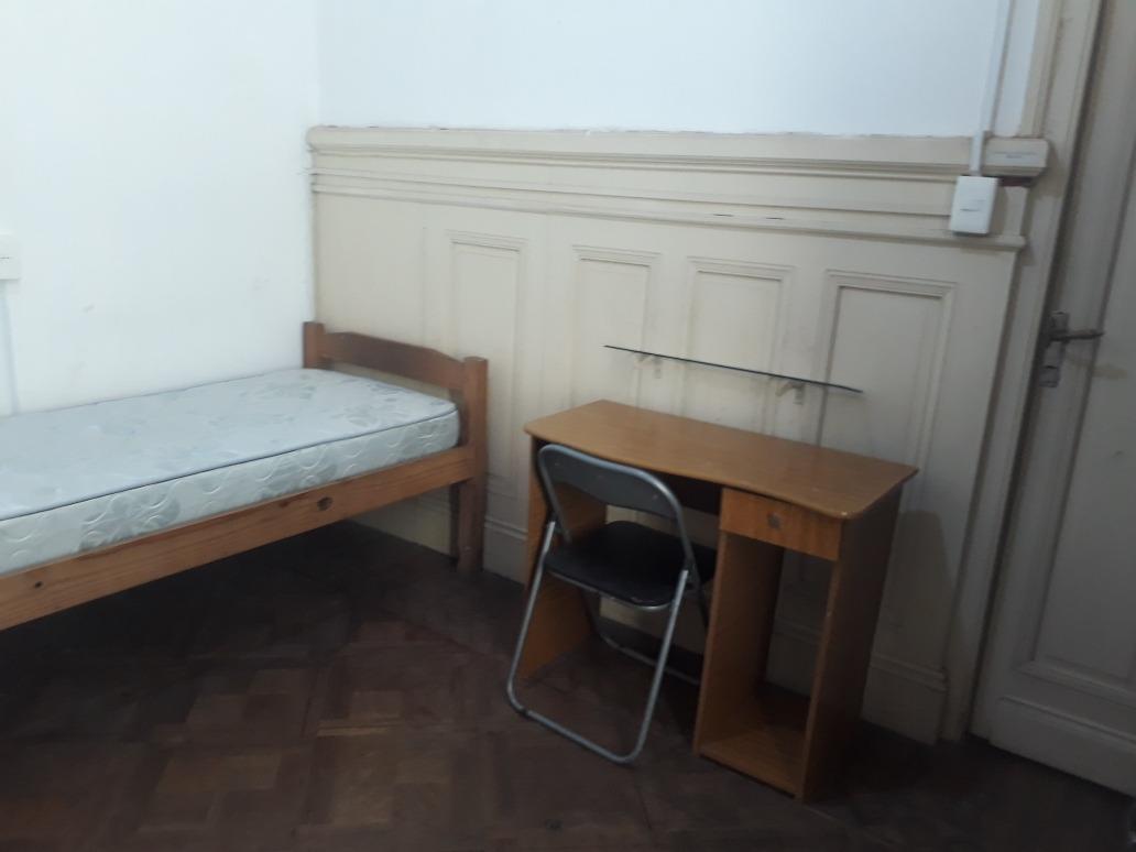 residencia estudiantil 094502728 18de julio y pablo de maria
