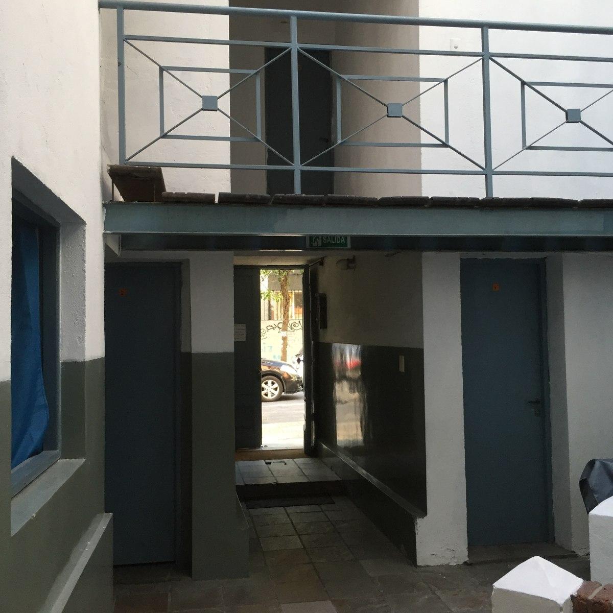 residencia estudiantil  a metros de terminal tres cruces