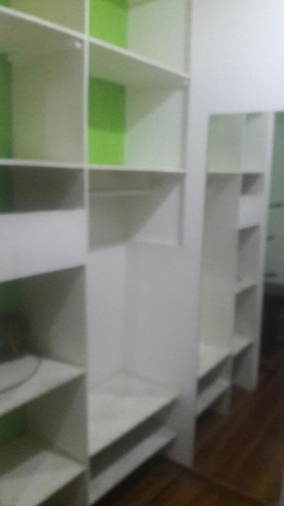 residencia estudiantil a nuevo a una cuadra de plaza seregni