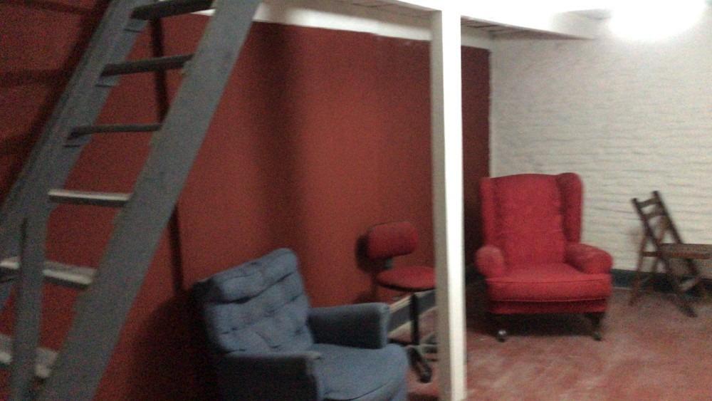 residencia estudiantil / coliving