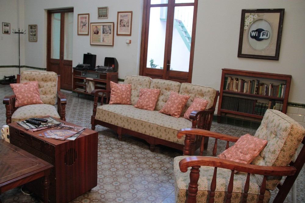 residencia estudiantil mixta universitarios hogar estudiante