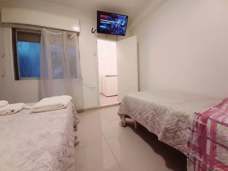 residencia estudiantil, montevideo, habitacion privada,