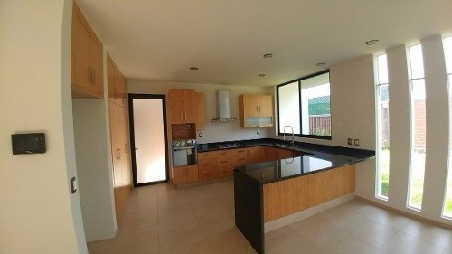 residencia exclusiva en bosque real, alberca, 6 residencia.-