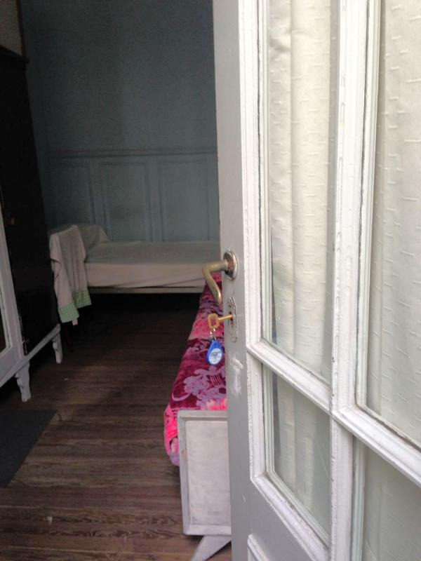 residencia femenina - alquiler habitaciones, en barrio norte