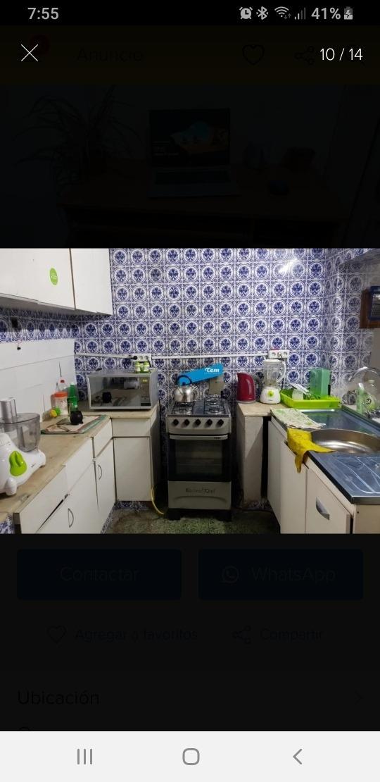 residencia femenina con hab