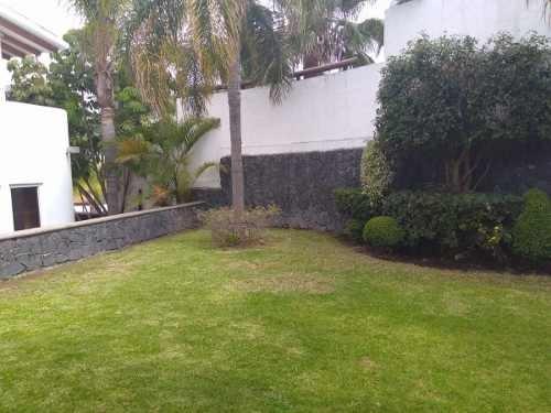 residencia frente al lago en juriquilla, náutico, roof garden, alberca, jardín,.