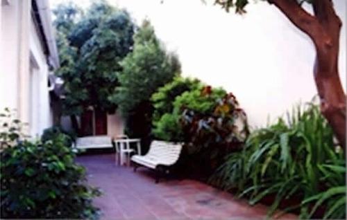 residencia geriátrica
