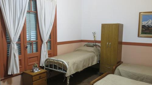 residencia geriatrica capital / caballito
