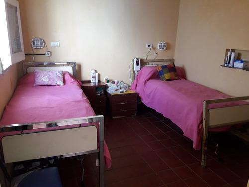 residencia geriatrica hogar de las abuelas (solo mujeres)