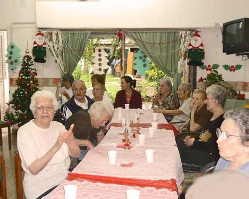 residencia geriatrica hogar para adultos mayores