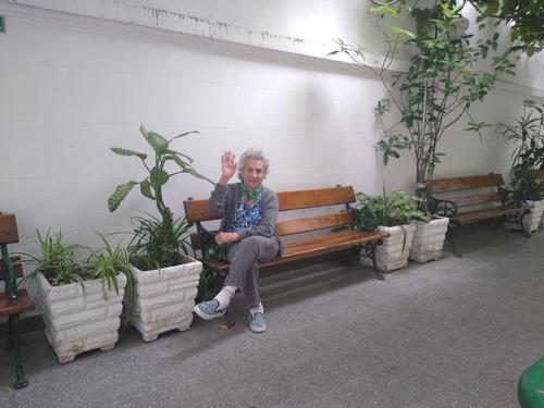 residencia geriátrica san román