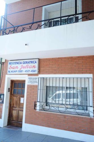 residencia geriátrica villa urquiza- geriatrico san julian