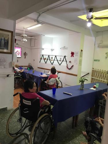 residencia geriátrica villa urquiza-residencia para mayores