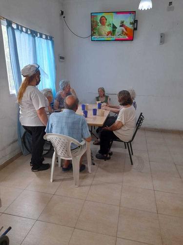 residencia geritrica santa rita - boulogne