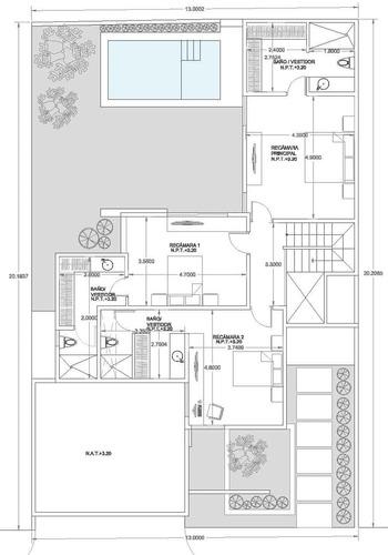 residencia modelo b privada barlovento temozón norte