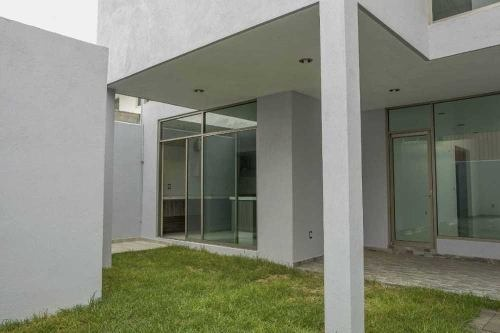 residencia nueva en zona plateada, pachuca
