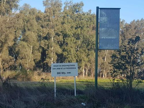 residencia para adultos mayores en el campo