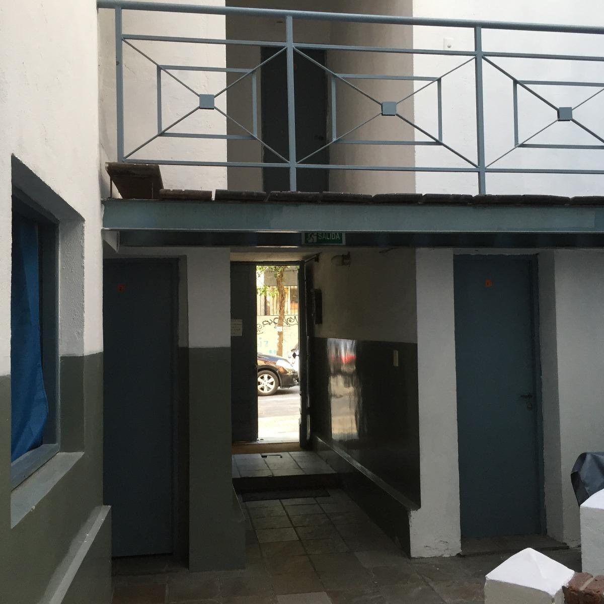 residencia para estudiantes a metros  terminal tres cruces