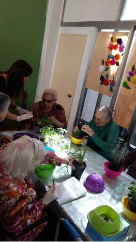 residencia para la tercera edad - geriatrico