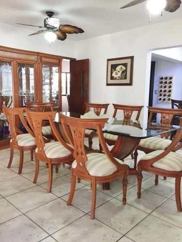 residencia premium en col. monterreal, $5,500,000