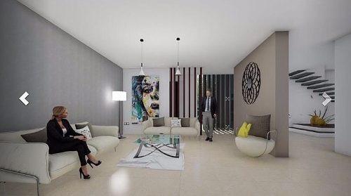 residencia premium en privada allegra