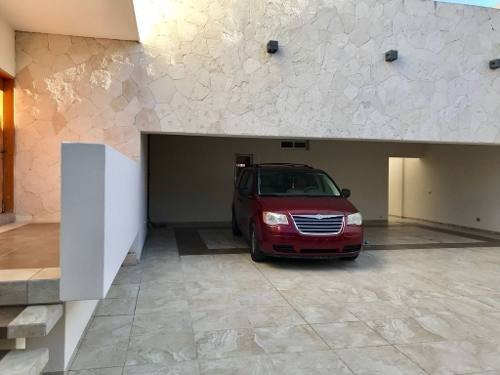 residencia renta vacacional 5 rec alberca garage 6 autos p2278