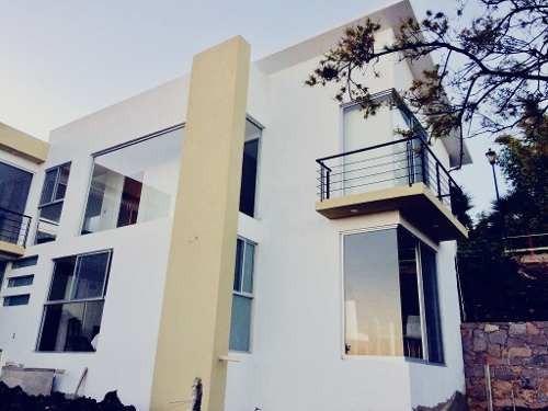 residencia tipo boutique en vista real country club, 490 m2