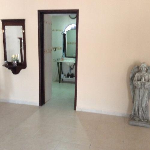 residencia tipo hacienda en cancún en venta c1792